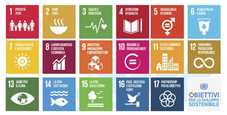 L'Agenda 2030 e gli SDGs