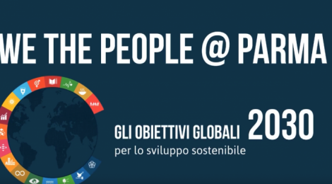 """Il video di """"Parma per lo Sviluppo Sostenibile"""""""