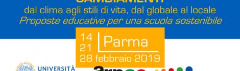 Febbraio 2019: Corso Cambiamenti